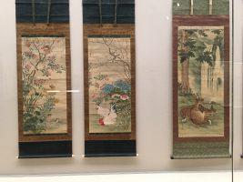 ワクワク!幸せ!がいっぱいの日本画展