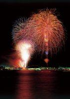 真夏の夜を彩る花火のあれこれ