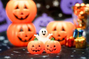 Trick or Treat♪大人と子どもでハロウィンパーティー